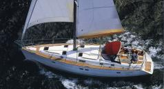 Beneteau Oceanis Clipper 411-4
