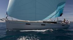 Beneteau Oceanis 45 owner