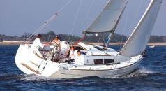 Jeanneau Sun Odyssey 33 i